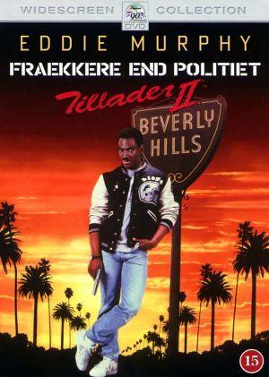 Beverly Hills Cop II 570x800