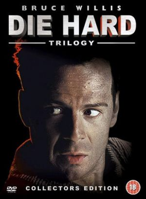 Die Hard Dvd cover