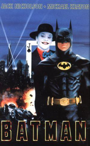 Batman 337x543