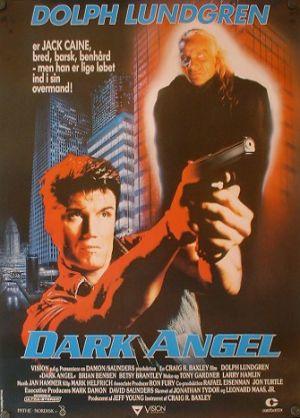 Dark Angel 335x467