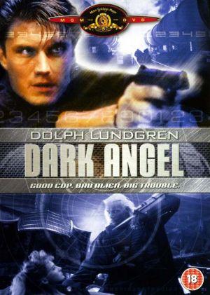 Dark Angel 570x800