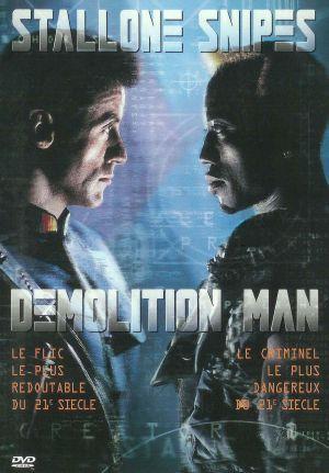 Demolition Man 1003x1442