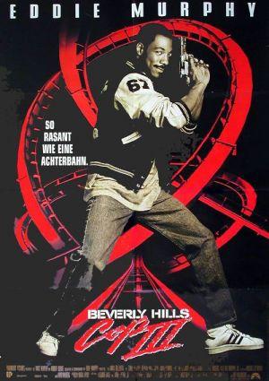 Beverly Hills Cop III 500x708