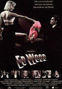 Ед Вуд poster
