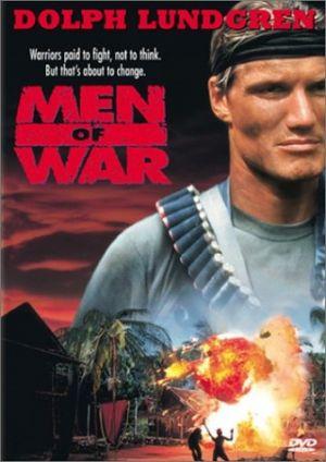 Men of War 336x475