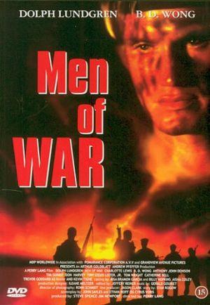 Men of War 342x495