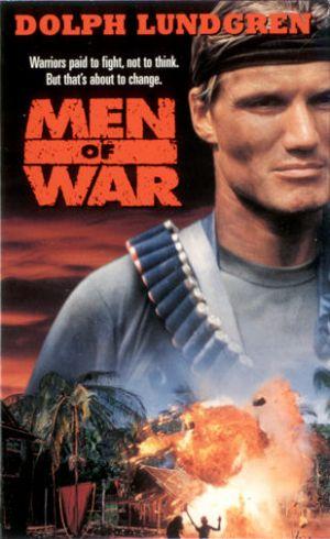 Men of War 309x505