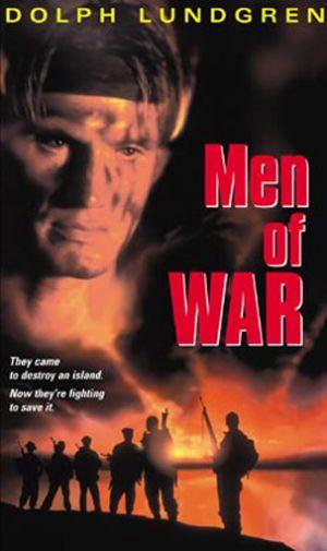 Men of War 303x510