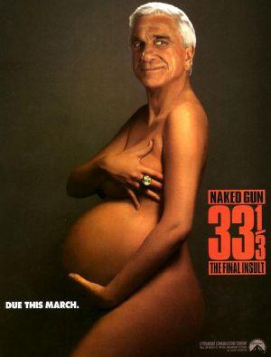 Naked Gun 33 1/3: The Final Insult 722x950