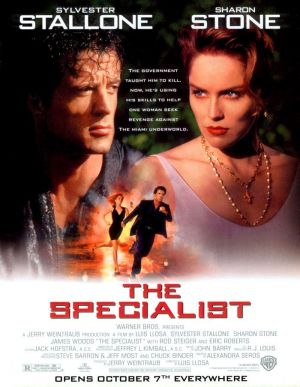 The Specialist 700x903