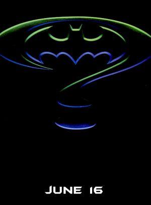 Batman Forever 523x712