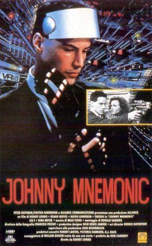 Johnny Mnemonic 500x809