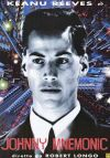 Johnny Mnemonic Cover