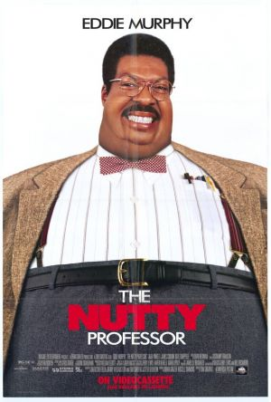 The Nutty Professor 580x859