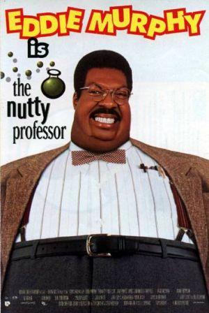 The Nutty Professor 368x550