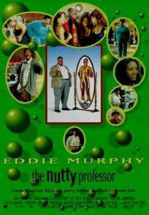 The Nutty Professor 347x500
