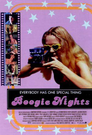 Boogie Nights 599x870