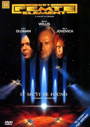 The Fifth Element 570x800