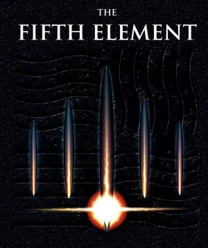 The Fifth Element 1540x1836