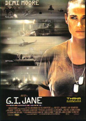 G.I. Jane 440x617