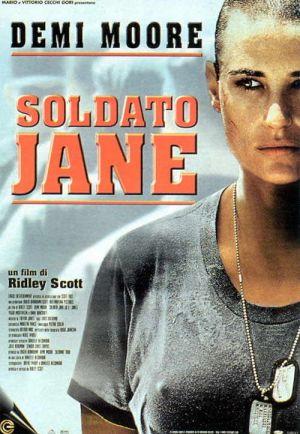 G.I. Jane 500x723
