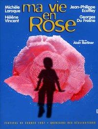 Mein Leben in Rosarot poster