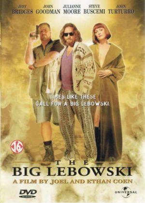 The Big Lebowski 2074x2891