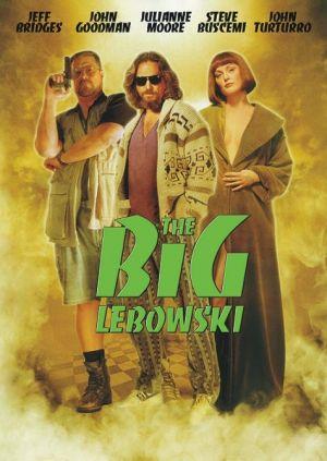 The Big Lebowski 475x670