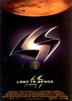 Lost in Space 602x845