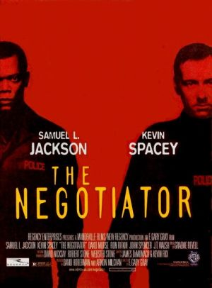 The Negotiator 517x700