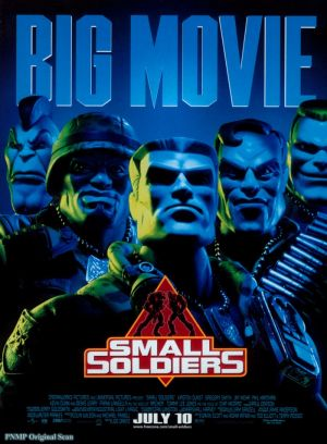 Small Soldiers 700x952