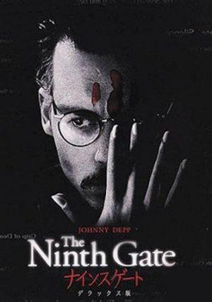The Ninth Gate 334x475
