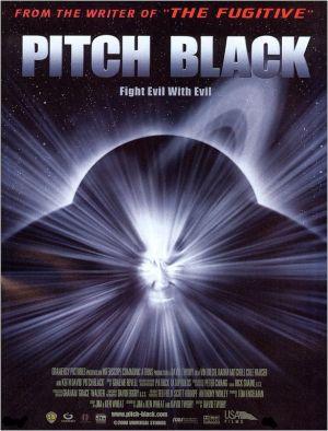 Pitch Black 585x768