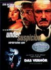 Under Suspicion Cover