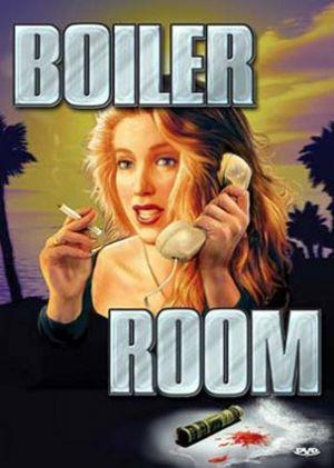 Boiler Room 303x425