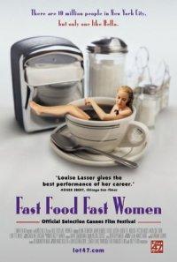 Fast Food Fast Women poster