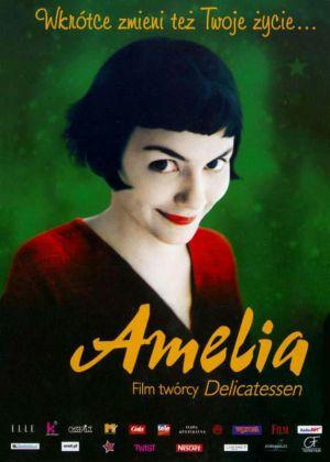 Die fabelhafte Welt der Amelie 572x800