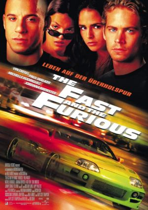 The Fast and the Furious 845x1199