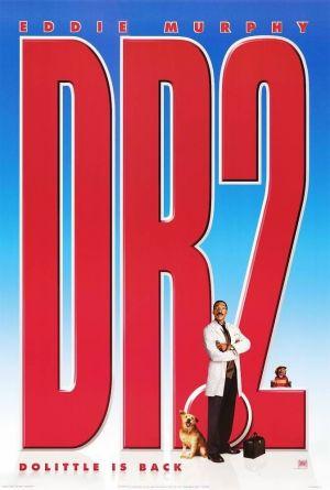 Dr. Dolittle 2 673x998