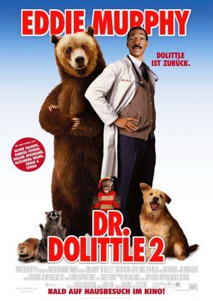 Dr. Dolittle 2 990x1400