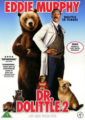 Dr. Dolittle 2 570x800