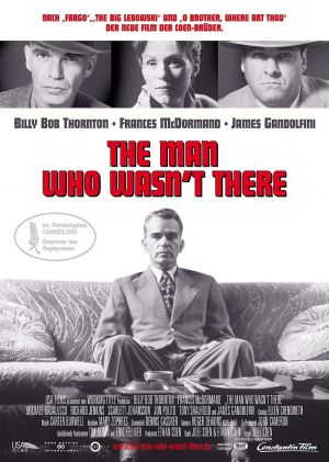 The Man Who Wasn't There 998x1400