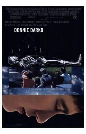 Donnie Darko 345x533