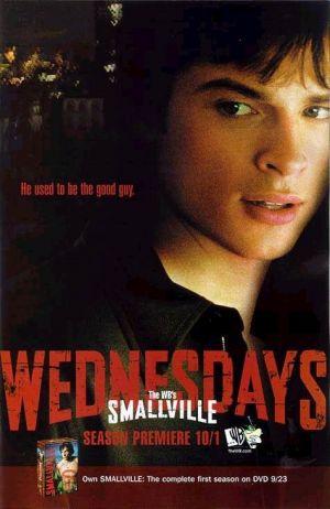 Smallville 475x732