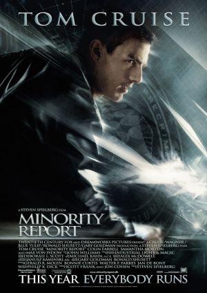 Minority Report 758x1071