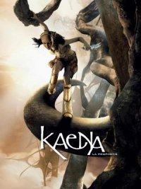 Kaena - Die Prophezeihung poster