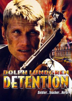 Detention Cover