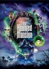 The Haunted Mansion Cover