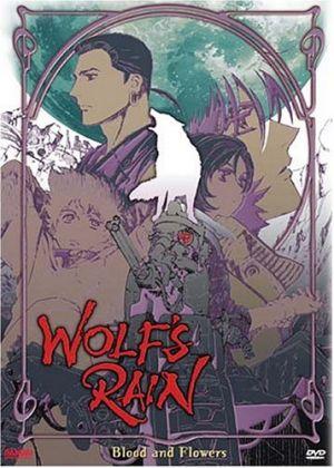 Wolf's Rain 357x500