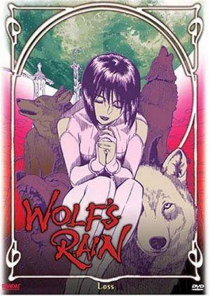 Wolf's Rain 355x500